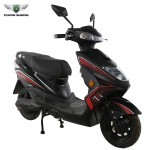 Sporty Design Electric Scooter 800w-1500w Customized Electric Bike from China QS-XY