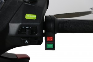 800 electric scooter switch