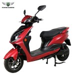 60V 20AH hot sale Electric motorcycle from best Electric bike manufacturer Qiangsheng QS-JR