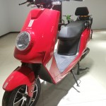 Adult Electric Bike Electric Bicycle E-Scooter-800W 72V 20AH
