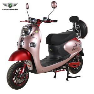 New design 48V/60V electric scooter high quality e motorcycle