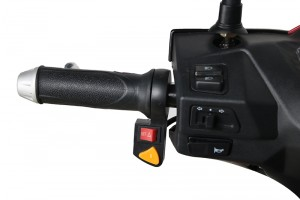 800 electric scooter 1500w control buttons