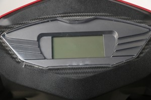 800electric scooter led screen